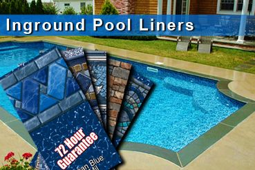 Inground Pool Liners From $356