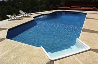 I am disappointed with National Pool Wholesalers. I ordered a 30 foot round pool 54 inches deep. They sent the kit with a 48/52 inch overlap liner for the uctergiyfon.gqon: Okeechobee, Florida.