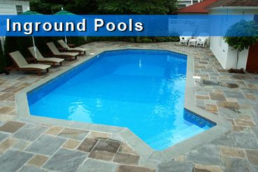 Inground Pool From $3,442